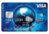ICS - Visa WorldCard Test