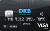 dkb kreditkarte test