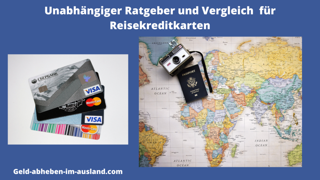 reisekreditkarte test
