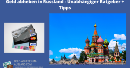 geld abheben russland